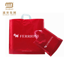 hot selling free design plastic bag to cover dress skirt bag plastic packaging bag